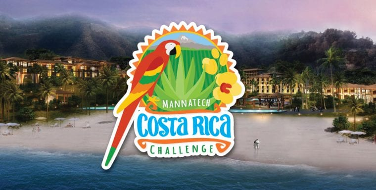 Journey to the Land of Enchantment! You Can still Qualify for the Costa Rica Challenge