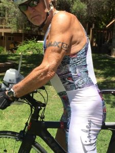 Greer bike