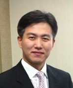Jay Roh, GM of Mannatech Korea