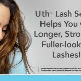 Uth Lash Serum: Limited Time Only!