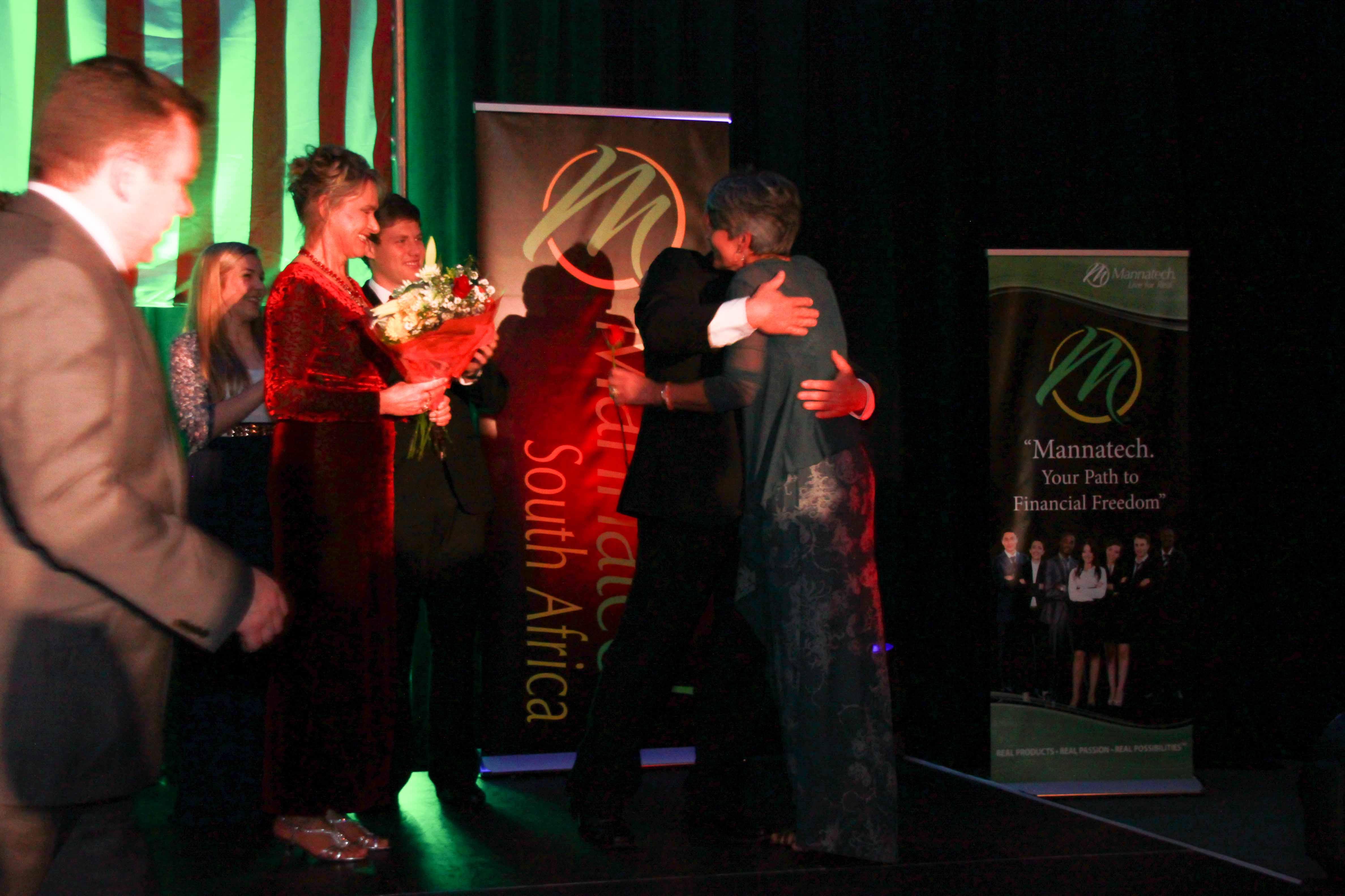 SA Super Regional - award