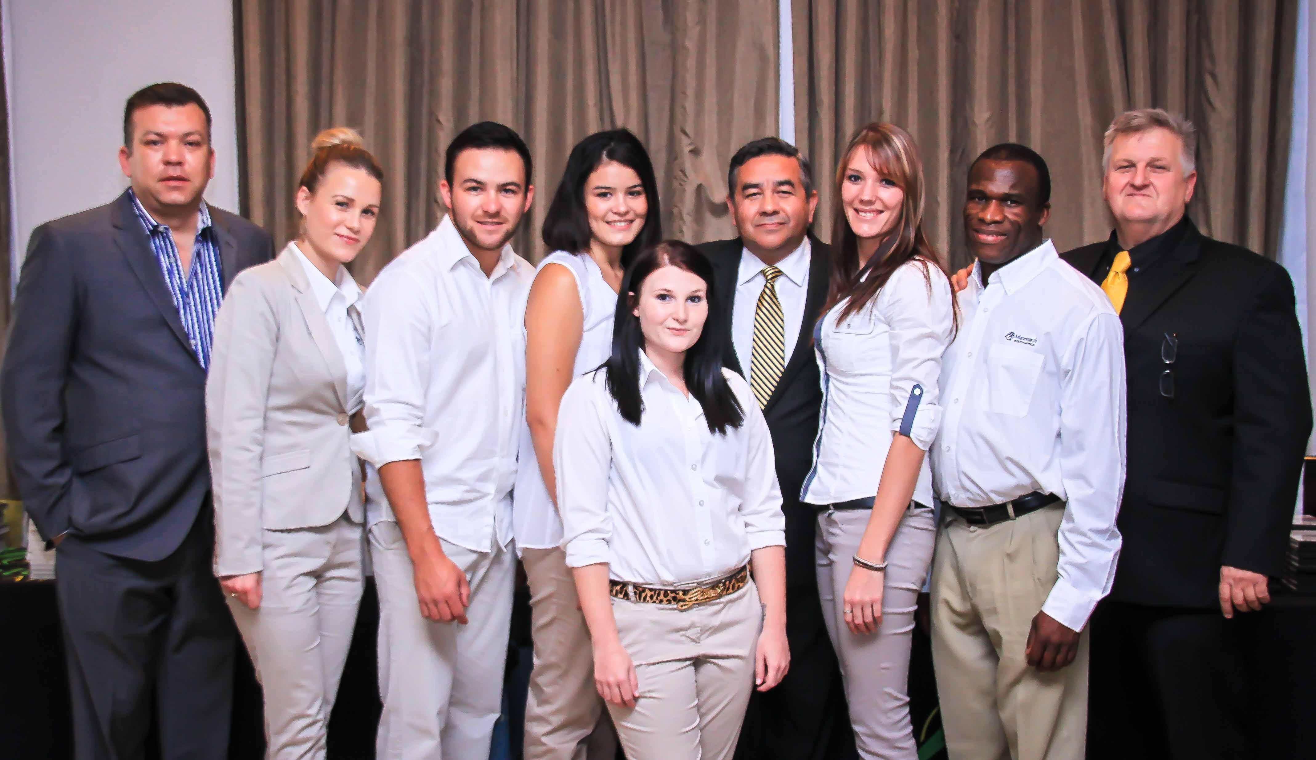 SA Super Regional - new leaders