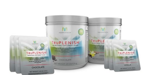 TruPlenish New Shake Flavors!