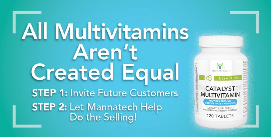 All Multivitamins Aren't Created Equal