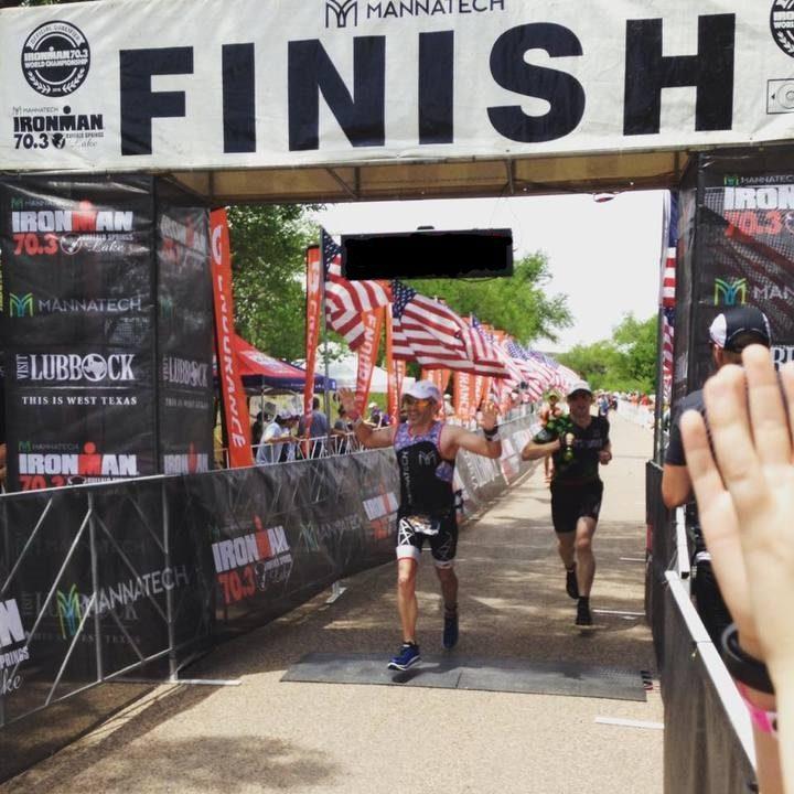 ben finish line