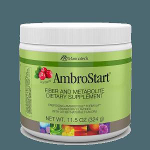cranberry ambrostart