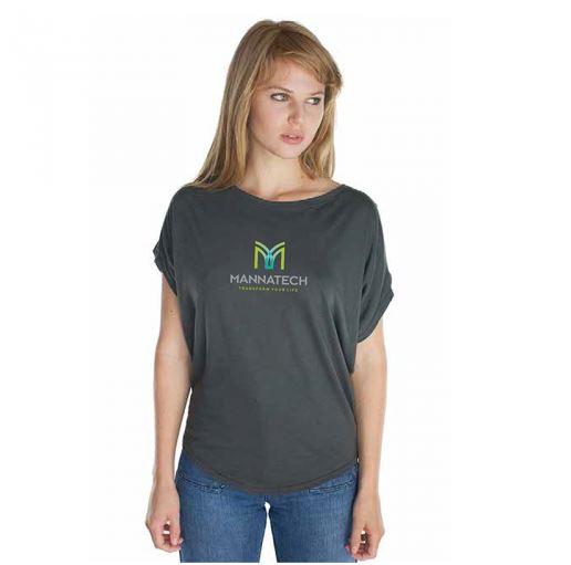 mannatech shirt